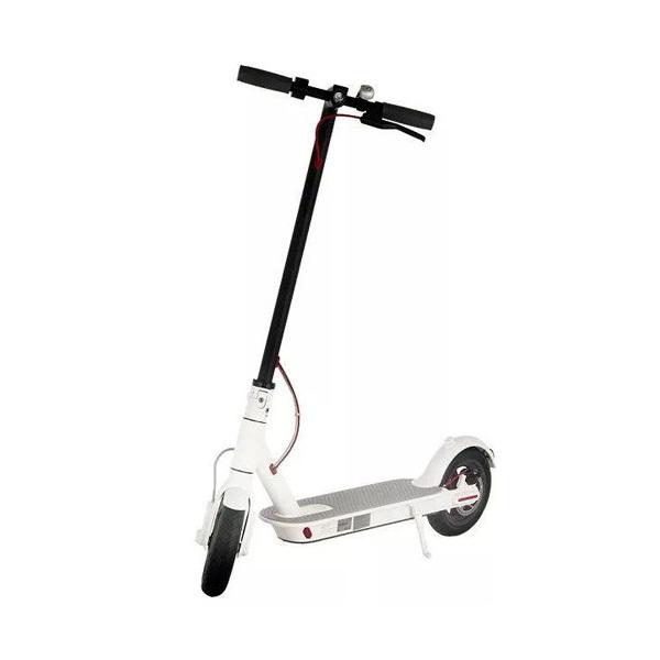 Электросамокат Xiaomi Mijia Electric Scooter M365 White