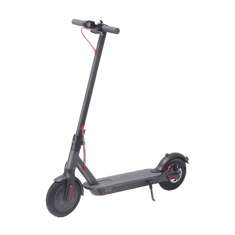 Электросамокат Xiaomi Mijia Electric Scooter M365 Pro 2