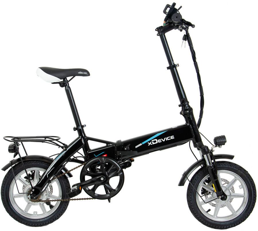 Электровелосипед xDevice xBicycle 14 pro