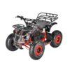 Электроквадроцикл WS SNEG 1500W
