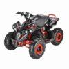 Электроквадроцикл WS R SNEG 1500W